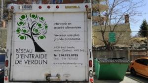 réseau entraide Verdun