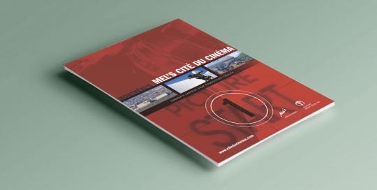 Conception brochure