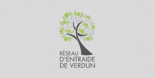 Image de marque - Réseau d'entraide de Verdun