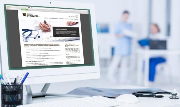 Gestion promed gestion clinique médicale