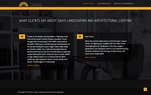 Conception-site-web-Oasis